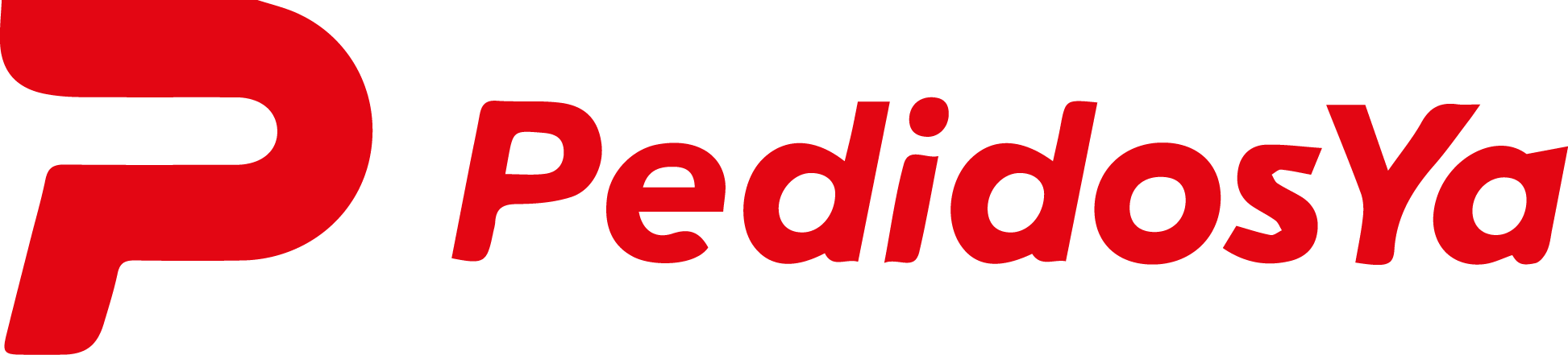 Logo PedidosYa